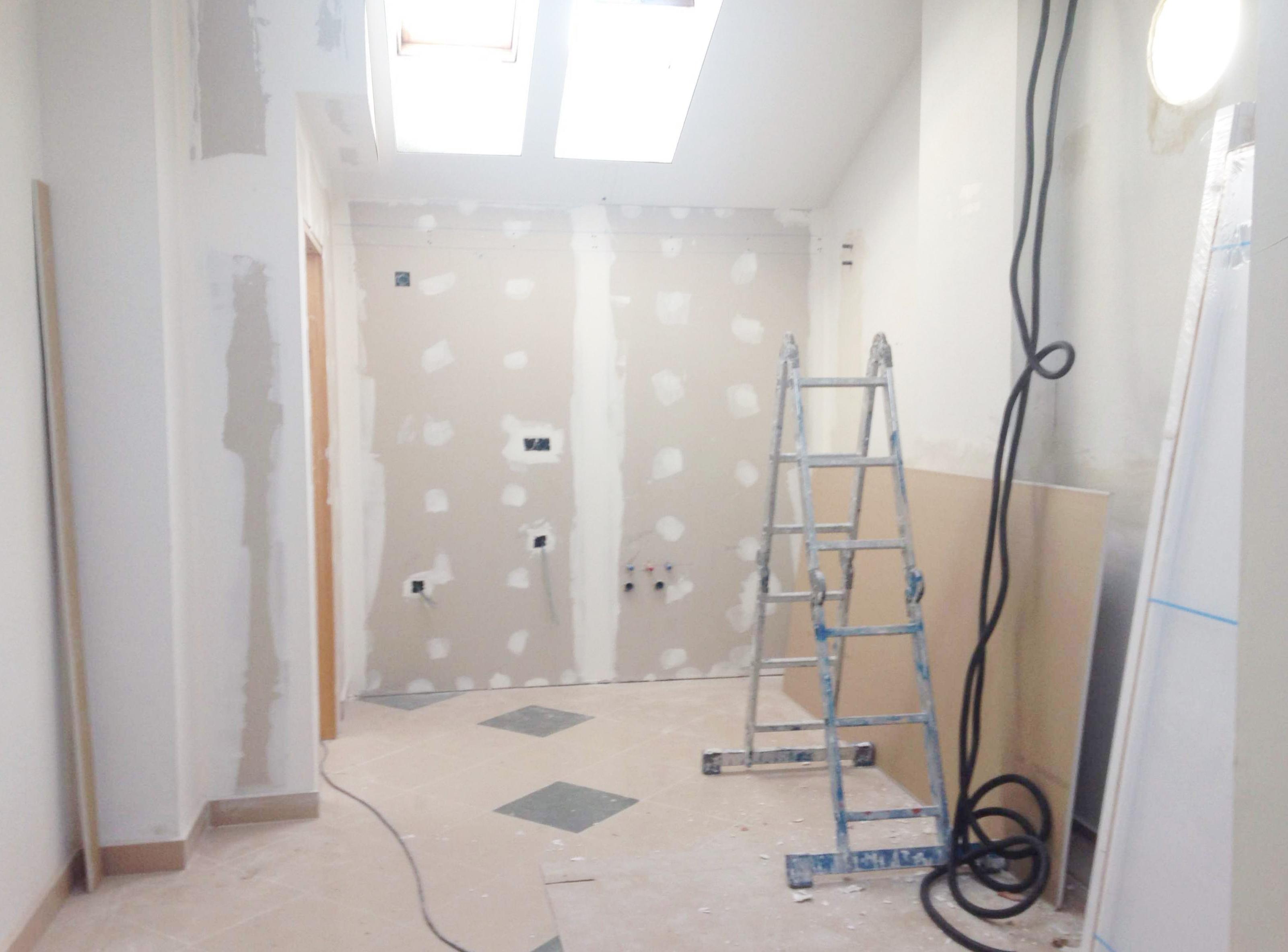 Proyectos for Cambio de uso de oficina a vivienda