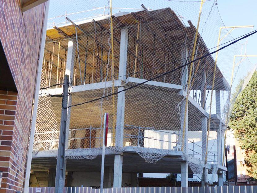noticia estructura 14 viviendas